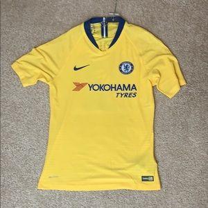 Authentic Nike Rudiger Chelsea FC vaporknit Jersey